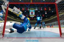 Patrick Kanes Hockey Classic select screenshot 3/6