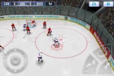 Patrick Kanes Hockey Classic select screenshot 4/6