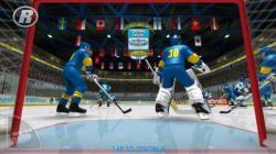 Patrick Kanes Hockey Classic select screenshot 5/6