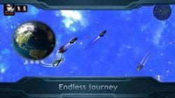 Plancon Space Conflict fresh screenshot 1/6