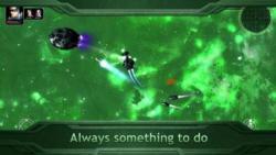 Plancon Space Conflict fresh screenshot 2/6