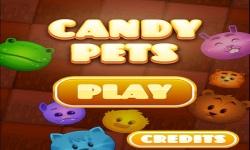 Candy Pet screenshot 1/6