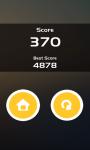 Crazy Ball : Swipe and Collect screenshot 4/4