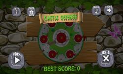 Castle Defense Best screenshot 2/6