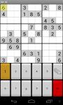 SuDoku - DroiDoku screenshot 2/4
