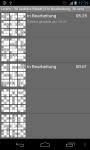 SuDoku - DroiDoku screenshot 3/4