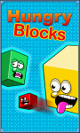 Hungry Blocks screenshot 1/4