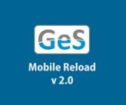Ganesha Mobile Reload screenshot 1/1