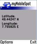 Localizer screenshot 1/1