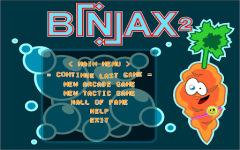 Biniax-2 screenshot 1/2