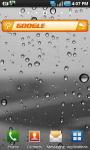 Search Widget Orange screenshot 4/4