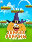Jumper Pumpkin Free screenshot 1/6