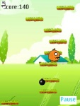 Jumper Pumpkin Free screenshot 3/6