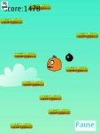 Jumper Pumpkin Free screenshot 4/6