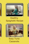 Easy Recipes: See How to Cook Healthy Meals (Videos) screenshot 1/1