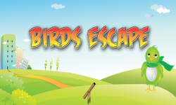 Birds Escape screenshot 1/5