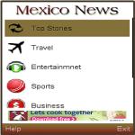 Mexico News Lite screenshot 2/4