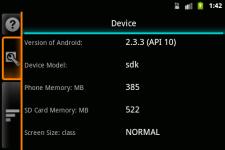 AndSys ~ Apps screenshot 3/5
