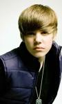 Live wallpapers Justin Bieber screenshot 3/3