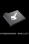 Password Wallet App screenshot 1/3