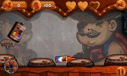 Crazy Gangster Gunplay screenshot 2/2