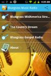 Bluegrass Country Music Radio screenshot 1/2