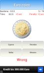 Quiz: Euro Coins screenshot 3/4
