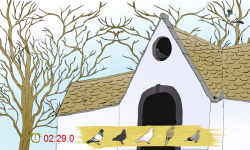 Find The Hidden Barn Animals screenshot 2/3