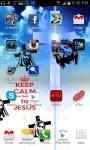 Praise Jesus Live Wallpaperfree screenshot 1/3