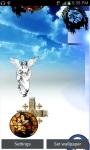 Praise Jesus Live Wallpaperfree screenshot 2/3