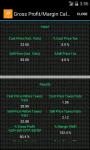 Gross Profit and Margin Calculator screenshot 2/2