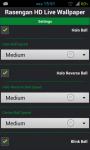 Rasengan HD Live Wallpaper screenshot 5/5