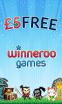 Winneroo Casino screenshot 1/6