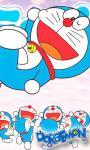 Doraemon Live Wallpaper Android screenshot 2/6
