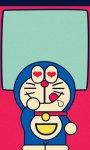 Doraemon Live Wallpaper Android screenshot 3/6