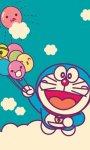 Doraemon Live Wallpaper Android screenshot 5/6