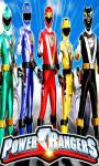 Power Rangers Wallpapers Android Apps screenshot 3/6