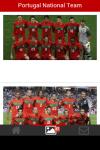 Portugal National Team Wallpaper screenshot 4/6