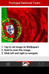 Portugal National Team Wallpaper screenshot 5/6