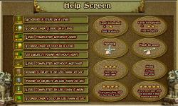 Free Hidden Object Games - Mystery Temple screenshot 4/4