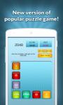 New 2048 Challenge screenshot 1/3
