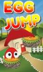 Egg Jump Crazy Fun screenshot 1/1