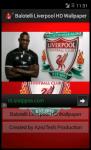 Balotelli Liverpool HD Wallpaper screenshot 1/5