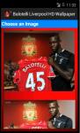 Balotelli Liverpool HD Wallpaper screenshot 2/5