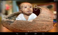 Funny Babies Live screenshot 1/4