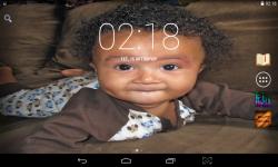Funny Babies Live screenshot 2/4
