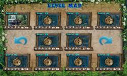Free Hidden Object Game - Adventure Camp screenshot 2/4