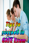 Tips to succeed in GATE Exam screenshot 1/3
