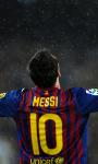Lionel Messi 2012 Live Wallpaper screenshot 1/3