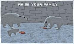 Angry Polar Bear Simulator 3D screenshot 3/3